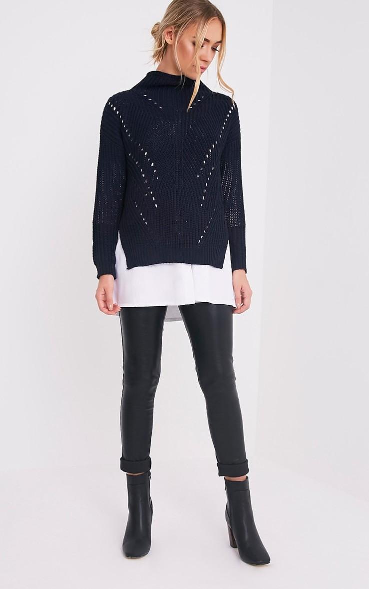 tawana-drop-hem-open-knit-jumper-now-on-sale-12-00-in-navy-beige-pretty-little-thing